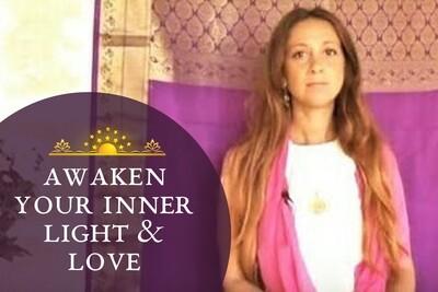 Awaken Your Inner Light & Love