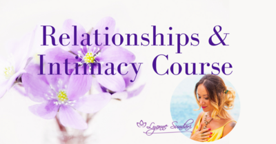Relationships & Intimacy Course