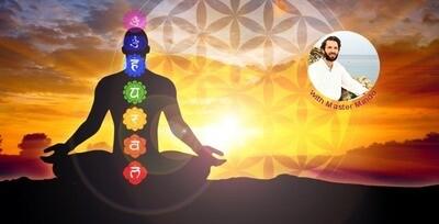 7 Chakra Opening & Balancing Workshop