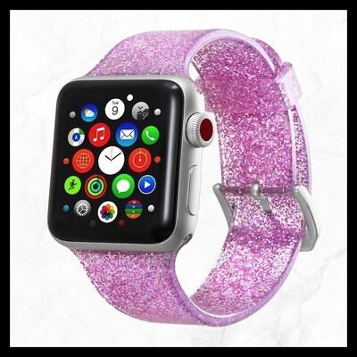 Techmate Glitter Silicone Series