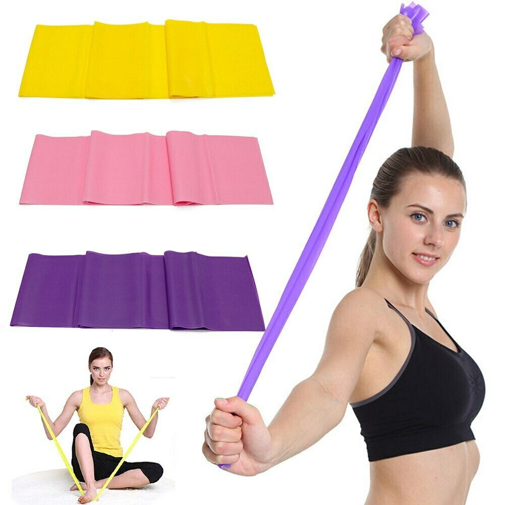 Elastic Exercise Resistance Band
