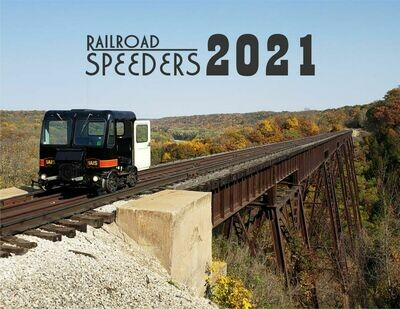 Railroad Speeders 2021