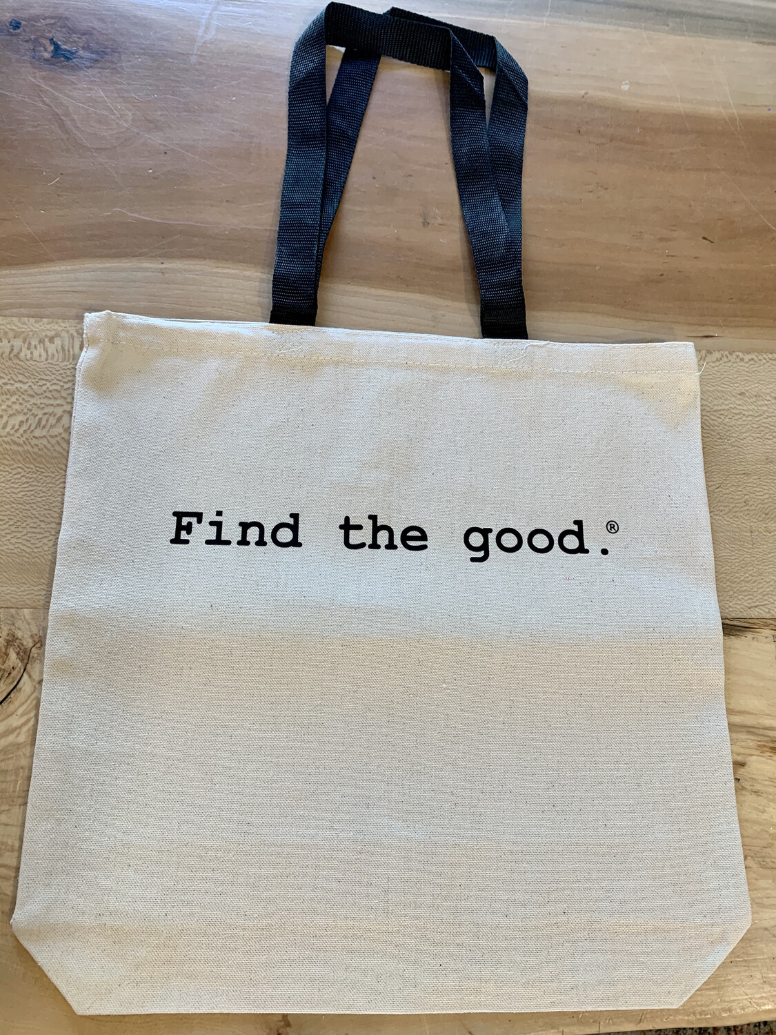 Find the good Tote