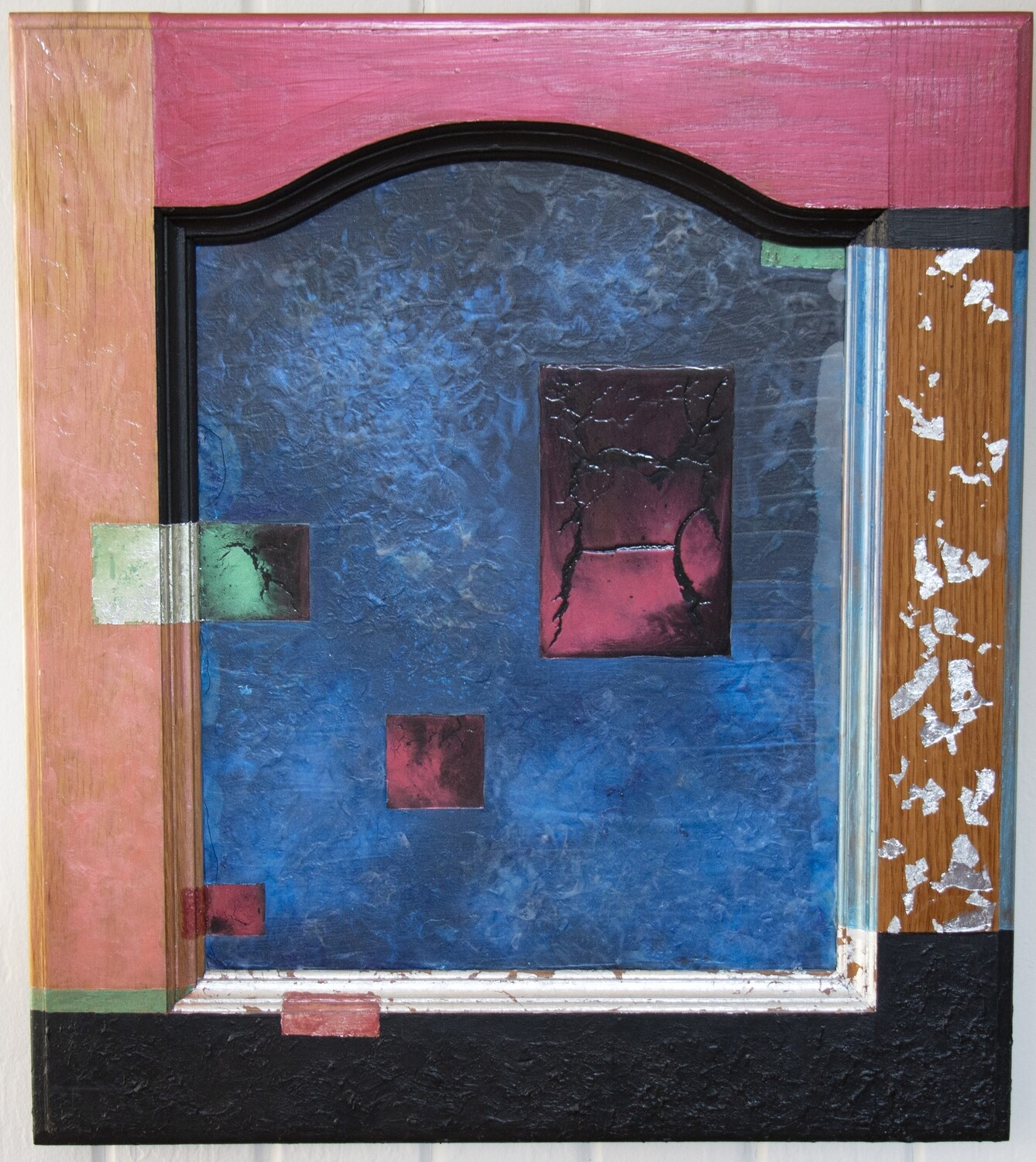 """""""Beyond the Red Door"""" by Tim Gianulis"""