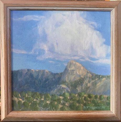 Tooth of Time, Philmont