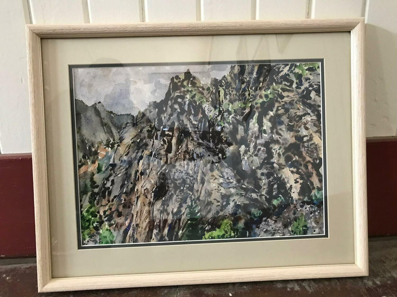 Black Canyon, Co by Sam Hughes