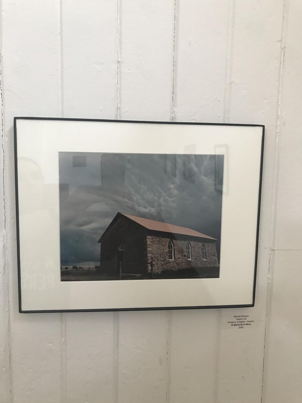 La Iglesia de la Mesa by Mariah Pillmore