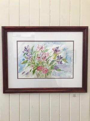 Beautiful Bouquet by Marcia Hook