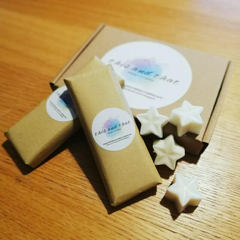 Mini melt box