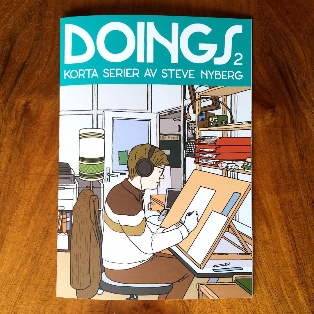 Doings 2