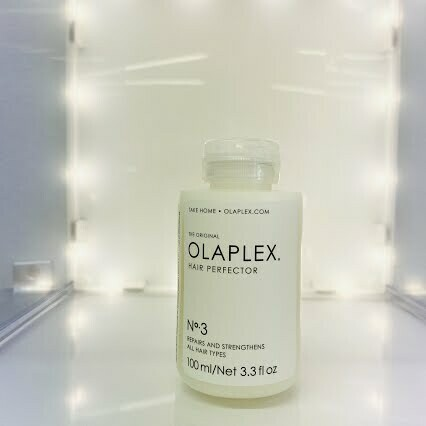 OLAPLEX N°3 / Soin Pré-shampooing