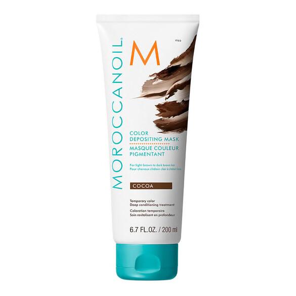 Masque Pigmentant Cocoa Moroccanoil 200ml