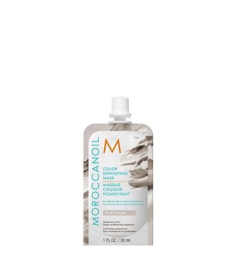 Masque Pigmentant Platinum Moroccanoil 30ml