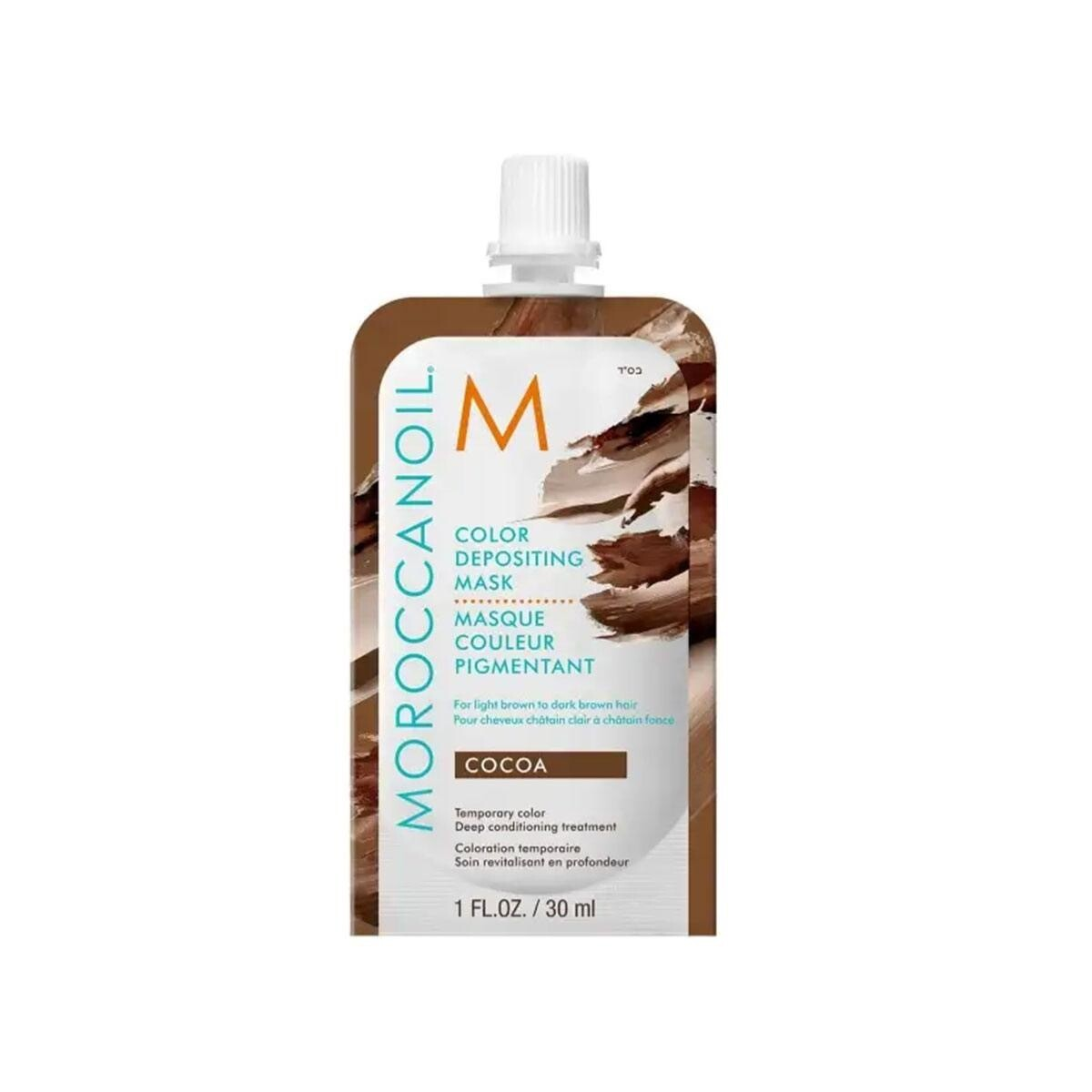 Masque Pigmentant Cocoa 30ml