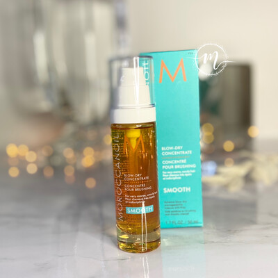 Concentré de Brushing Smooth Moroccanoil