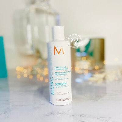 Conditioner Smooth 250ml Moroccanoil