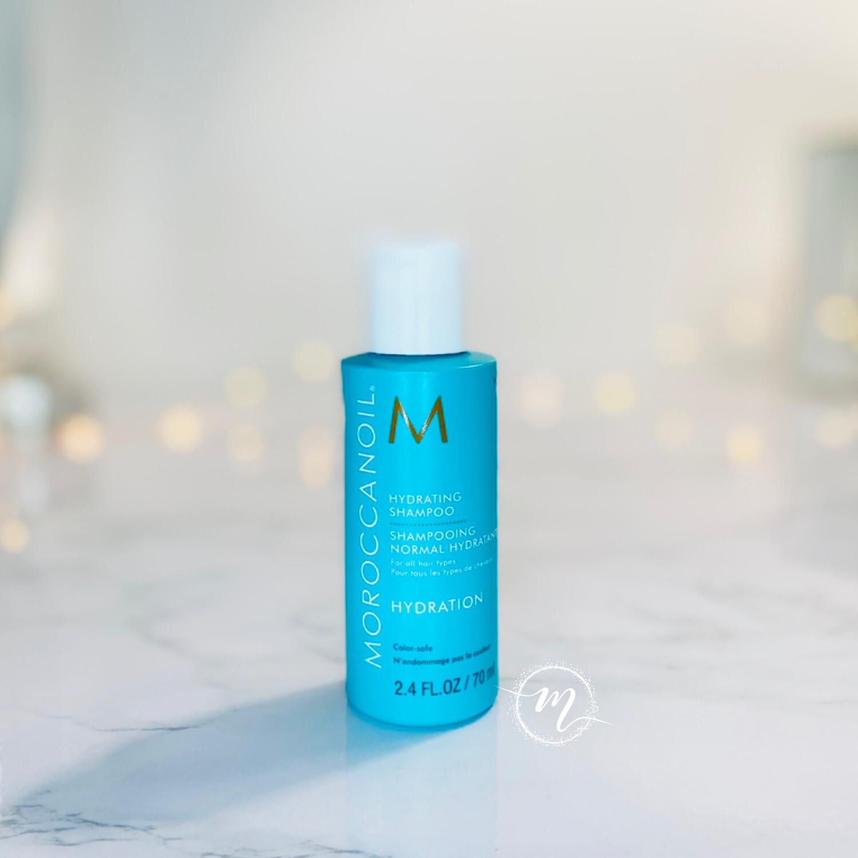 Shampooing Hydratation Moroccanoil 70ml