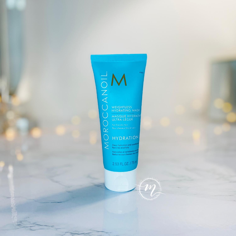 Masque Hydratant Ultra-Léger 75ml