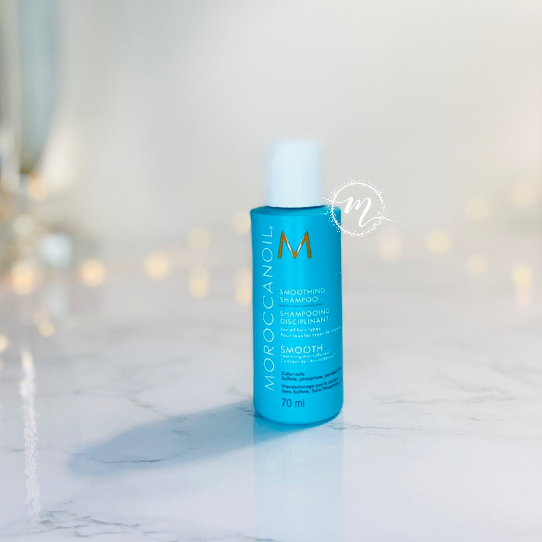 Shampooing Smooth 70ml