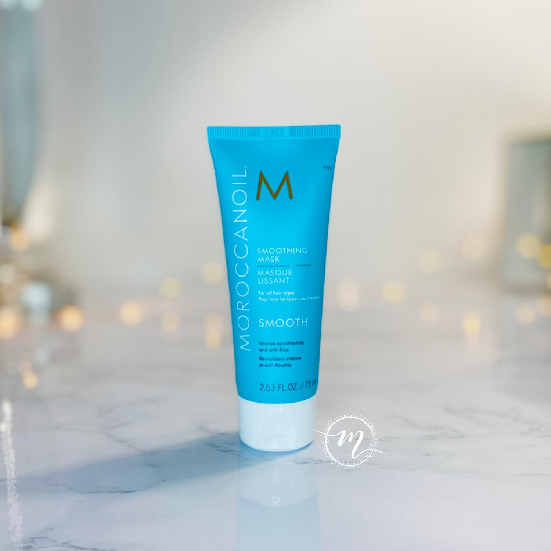 Masque Smooth Moroccanoil 75ml