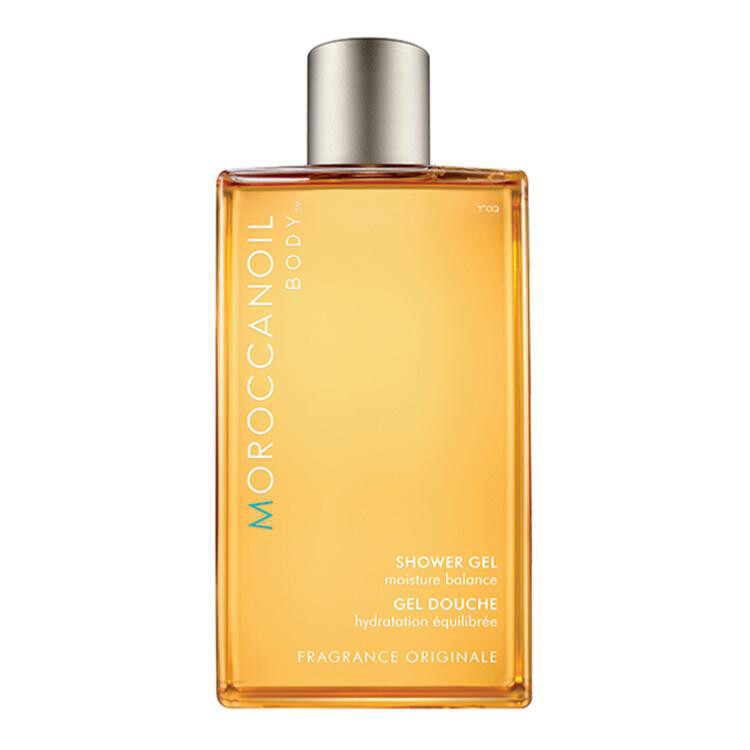 Gel douche Fragrance Originale