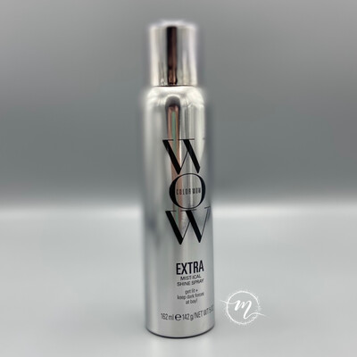 Spray Extra Mist-ical Shine / brillance & protection UV
