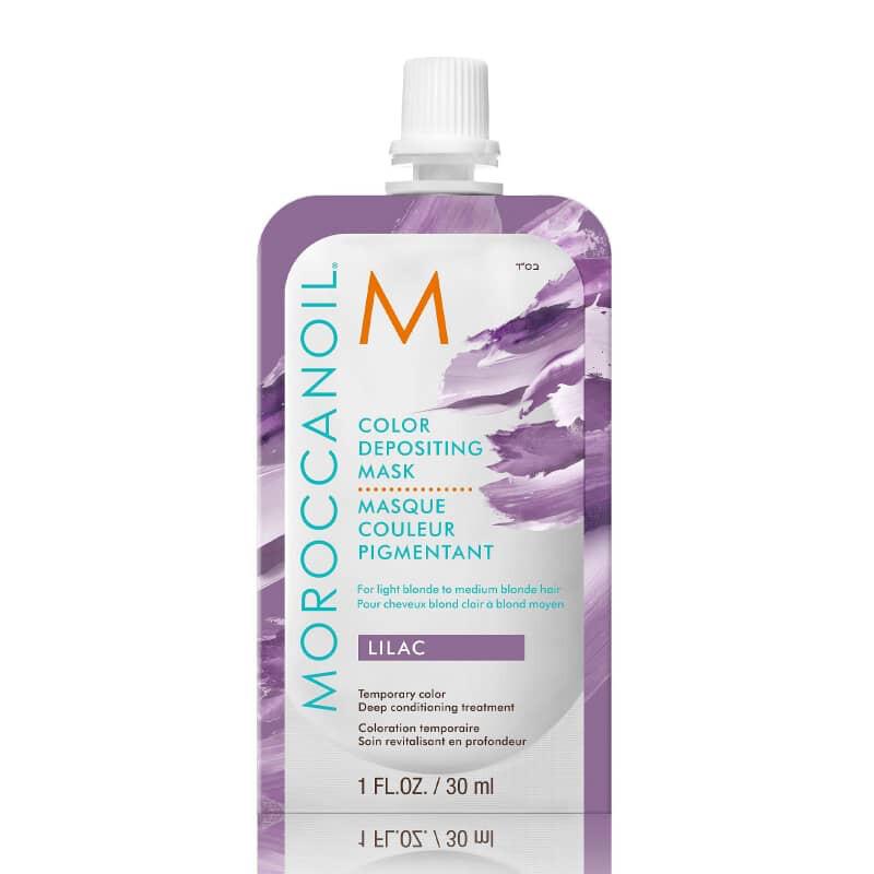 Masque Pigmentant Lilac 30ml