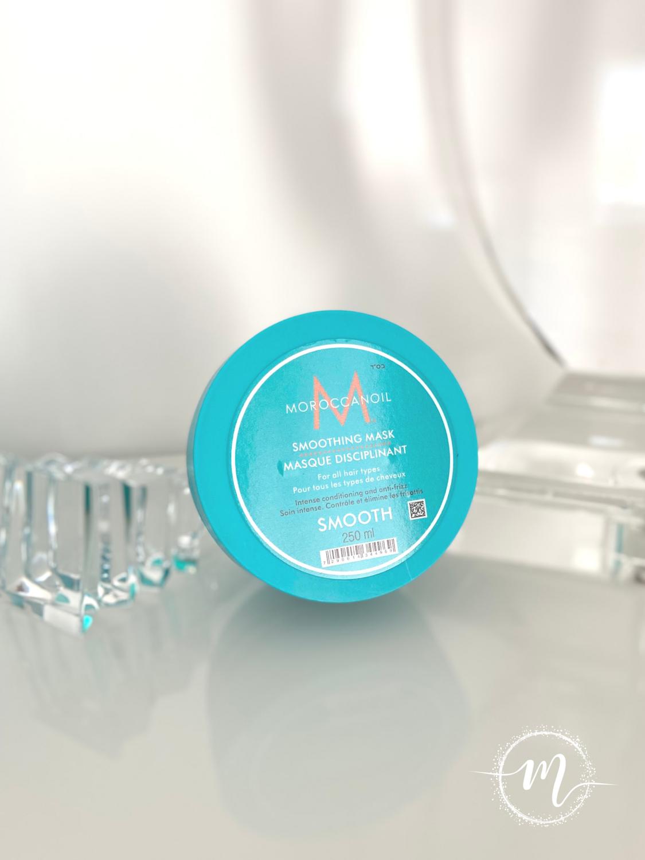Masque Smooth Moroccanoil 250ml
