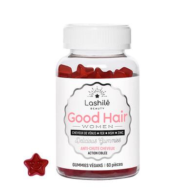 Lashilé Good Hair Women Anti-Chute cheveux