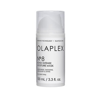 OLAPLEX N°8 Bond Intense Moisture Mask 100ml