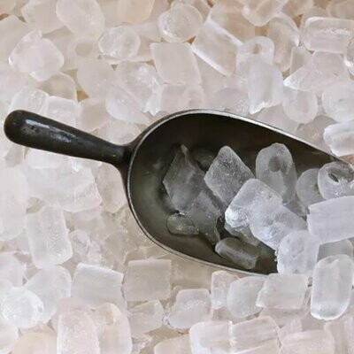 Ice Manufacturing Business Plan
