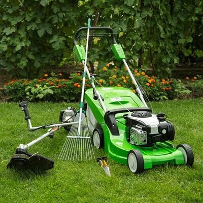 Gardening and Cleaning Services Business Plan