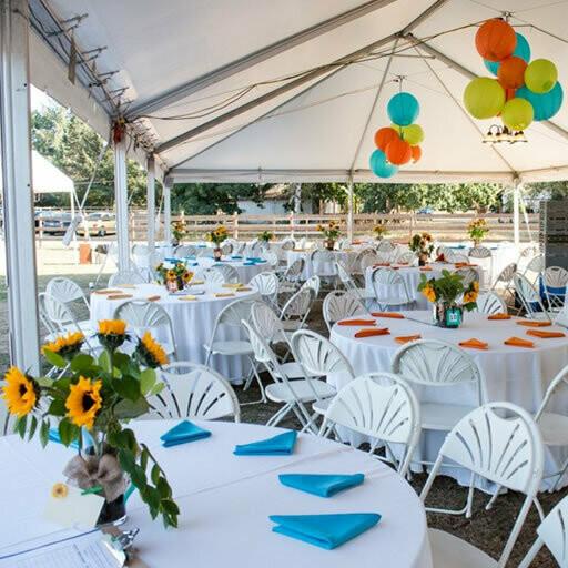 Event Rentals Business Plan