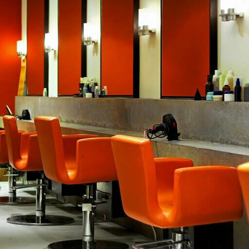 Women's Salon / Hair Dresser Business Plan