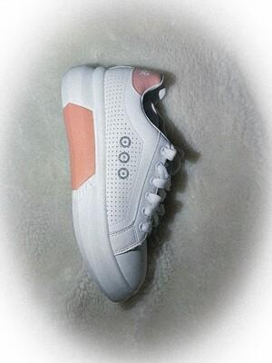 Sk-1 peach glitter
