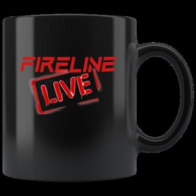 Fireline LIVE Mug