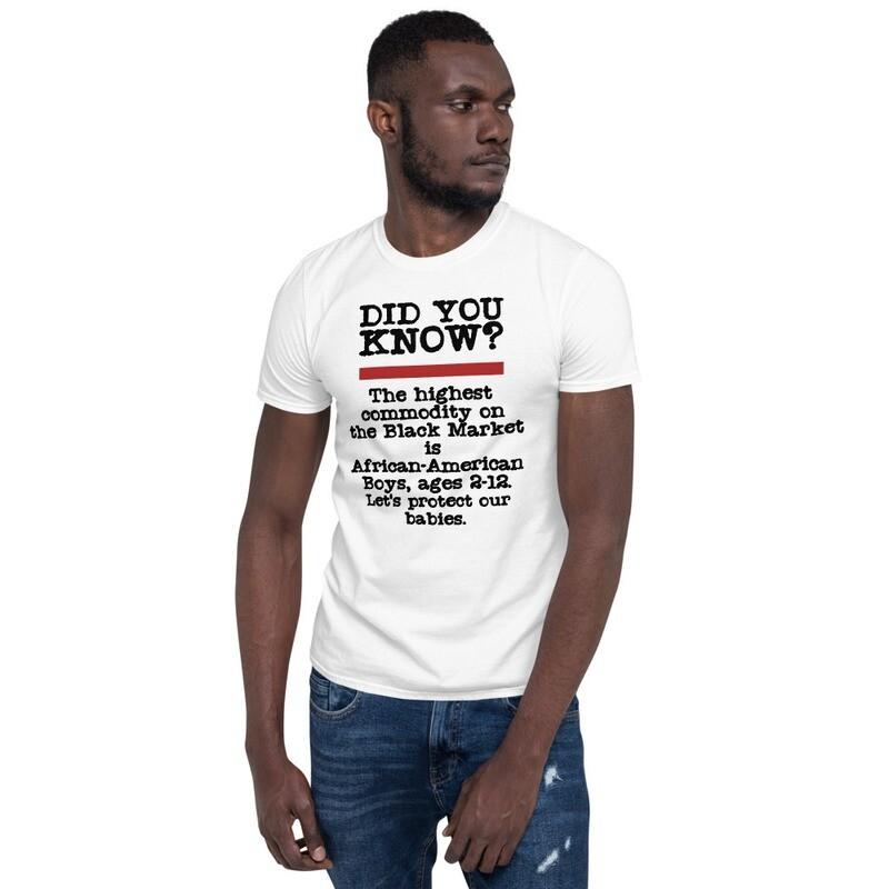 Black Boys 2-12 | Did You Know?