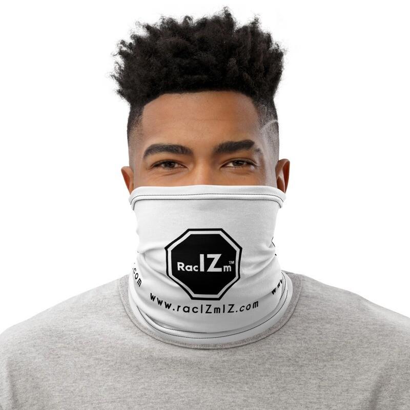 RacIZmIZ (TM) Neck & Face Mask