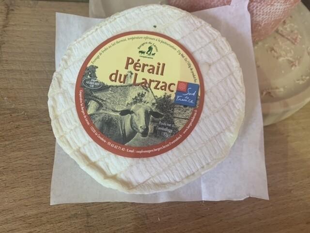 Perail du Larzac