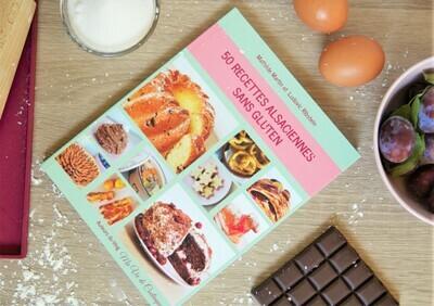 50 Recettes alsaciennes sans gluten