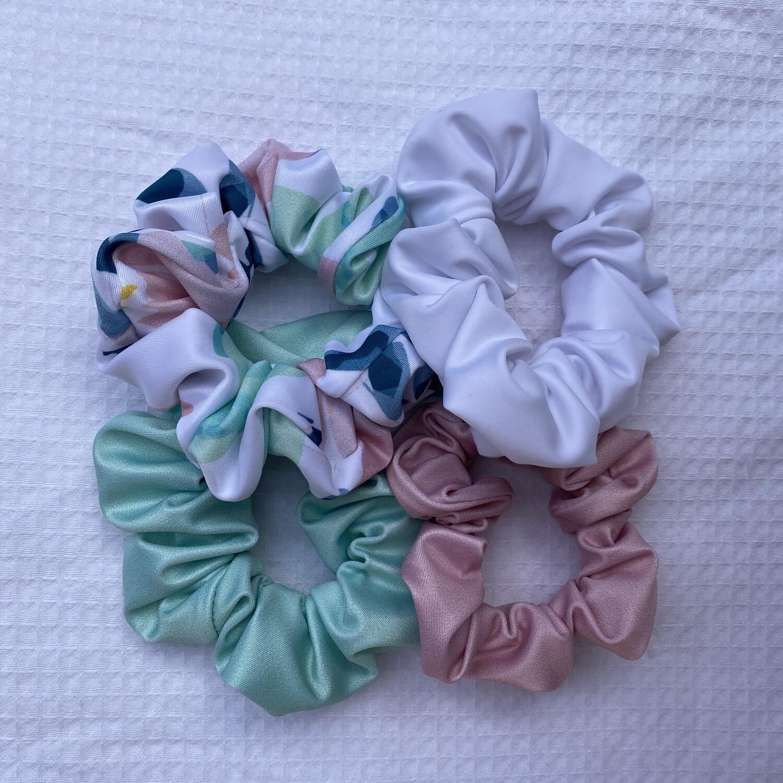 Eco Scrunchies