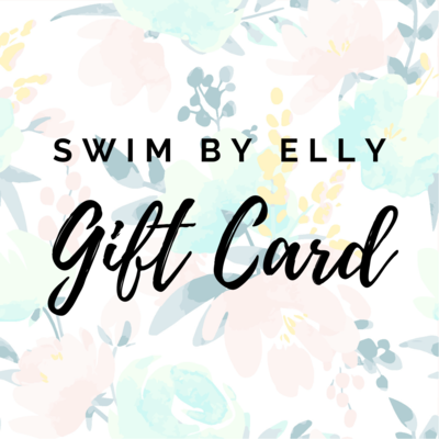 Swim by Elly Gift Card