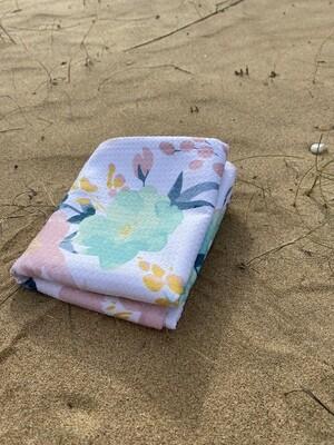 Sand Free Recycled Towel - Gym Towel