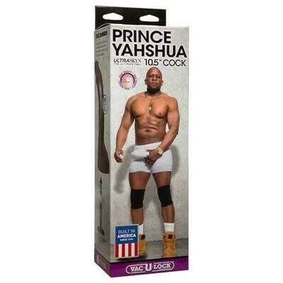 "PRINCE YAHSHUA 10.5"""