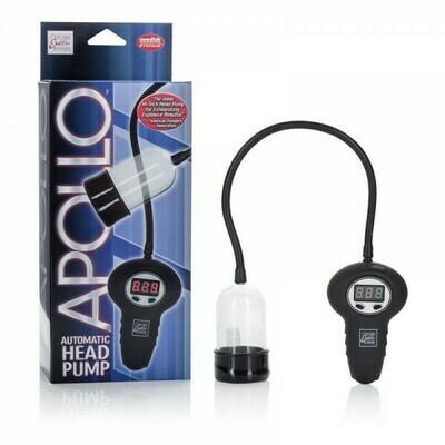 APOLLO AUTOMATIC HEAD PUMP