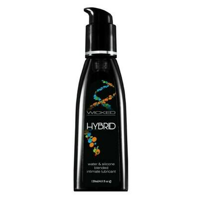 WICKED - HYBRID
