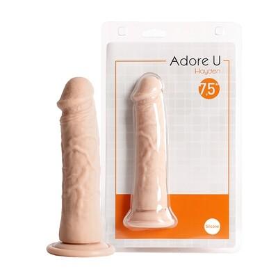 ADORE U - HAYDEN 7.5''
