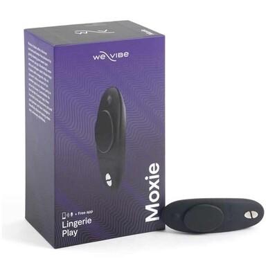We-Vibe Moxie Noir