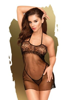 All Yours /PENTHOUSE LINGERIE