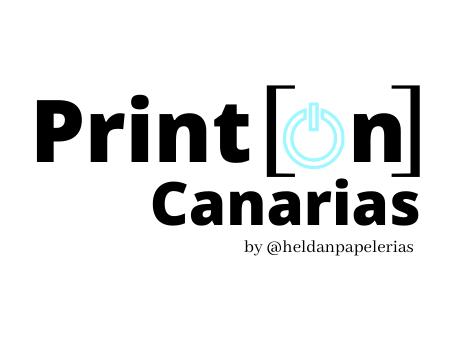 Print On Canarias